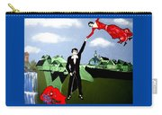 Lets  Fly Away Carry-all Pouch