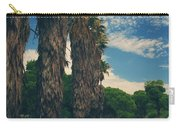 Let's Walk This Path Together Carry-all Pouch