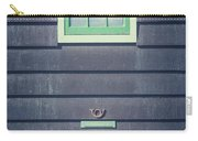 Letter Box Carry-all Pouch by Joana Kruse