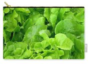 Lettuce Sing Carry-all Pouch