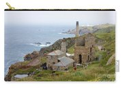 Levant Mine And Beam Engine Carry-all Pouch