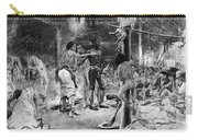 Lewis & Clark York Carry-all Pouch