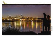 Lewis And Clark Carry-all Pouch