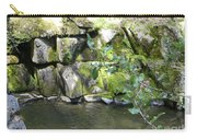 Lewis Creek Trail Carry-all Pouch