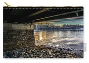 Lewiston Under The Bridge Carry-all Pouch