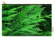 Leyland Cypress Carry-all Pouch