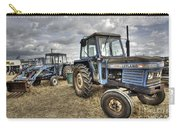 Leyland Tractors  Carry-all Pouch