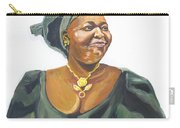 Leymah Gbowee Carry-all Pouch