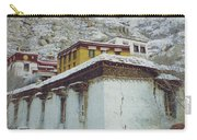 Lhasa Tibet 1 By Jrr Carry-all Pouch