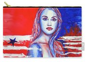 Liberty American Girl Carry-all Pouch by Anna Ruzsan
