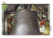 Liberty Bell Carry-all Pouch