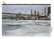 Liberty Bridge # 1 Carry-all Pouch