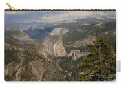Liberty Cap And The Falls Carry-all Pouch
