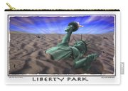 Liberty Park Carry-all Pouch