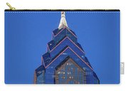 Liberty Place Skyscrapper At Dusk Carry-all Pouch