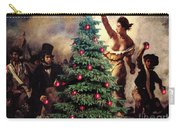 Liberty Places Star On The Tree Carry-all Pouch