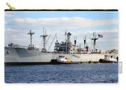 Liberty Ship  Carry-all Pouch
