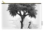 Liberty Tree, 1765 Carry-all Pouch
