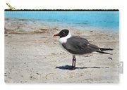 Lido Gull Carry-all Pouch