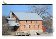 Lidtke Mill Carry-all Pouch