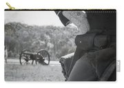 Liendo Reenactment Carry-all Pouch