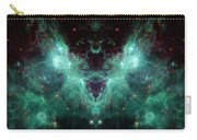 Life And Death Of Stars 2 Carry-all Pouch