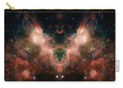 Life And Death Of Stars 4 Carry-all Pouch
