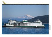 Life Around The San Juan Islands - Washington Carry-all Pouch