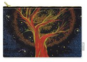 Life Blood Tree By Jrr Carry-all Pouch