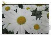 Life Blooming  Carry-all Pouch
