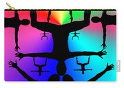 Life Is A Dance 1 Carry-all Pouch