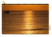 Life Is Beautiful Carry-all Pouch by Adrian Evans