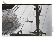 Life Through Puddles Carry-all Pouch