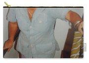 Life Traveller Mum Chris  Carry-all Pouch