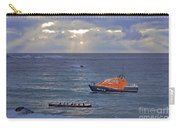 Lifeboats And A Gig Carry-all Pouch