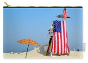 Lifeguard 9-11 Tribute Carry-all Pouch