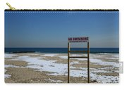 Lifeguard Off Duty Carry-all Pouch