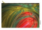 Life's Colors Carry-all Pouch by Lourry Legarde