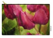 Life's Song - Image Art By Jordan Blackstone Carry-all Pouch