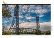 Lift Bridge 3d21789 Carry-all Pouch