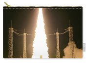 Liftoff Of Vega Vv06 With Lisa Carry-all Pouch