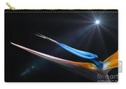 Light Above Paradise Carry-all Pouch