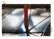 Light Across The Wings Carry-all Pouch