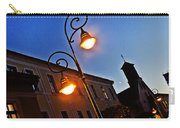 Light And Moon In B.bystrica Carry-all Pouch