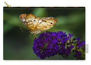 Light Beneath My Wings  Carry-all Pouch