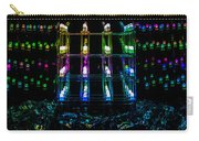Light Emitting Diodes Carry-all Pouch
