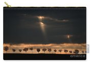 Light From The Sky Carry-all Pouch