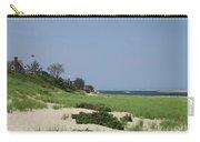 Light House Beach Carry-all Pouch