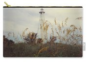 Light House Landscape Carry-all Pouch
