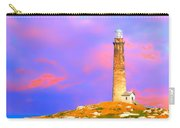 Light House Onthatcher Island Carry-all Pouch
